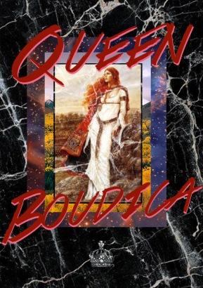 RAW: Queen Boudica